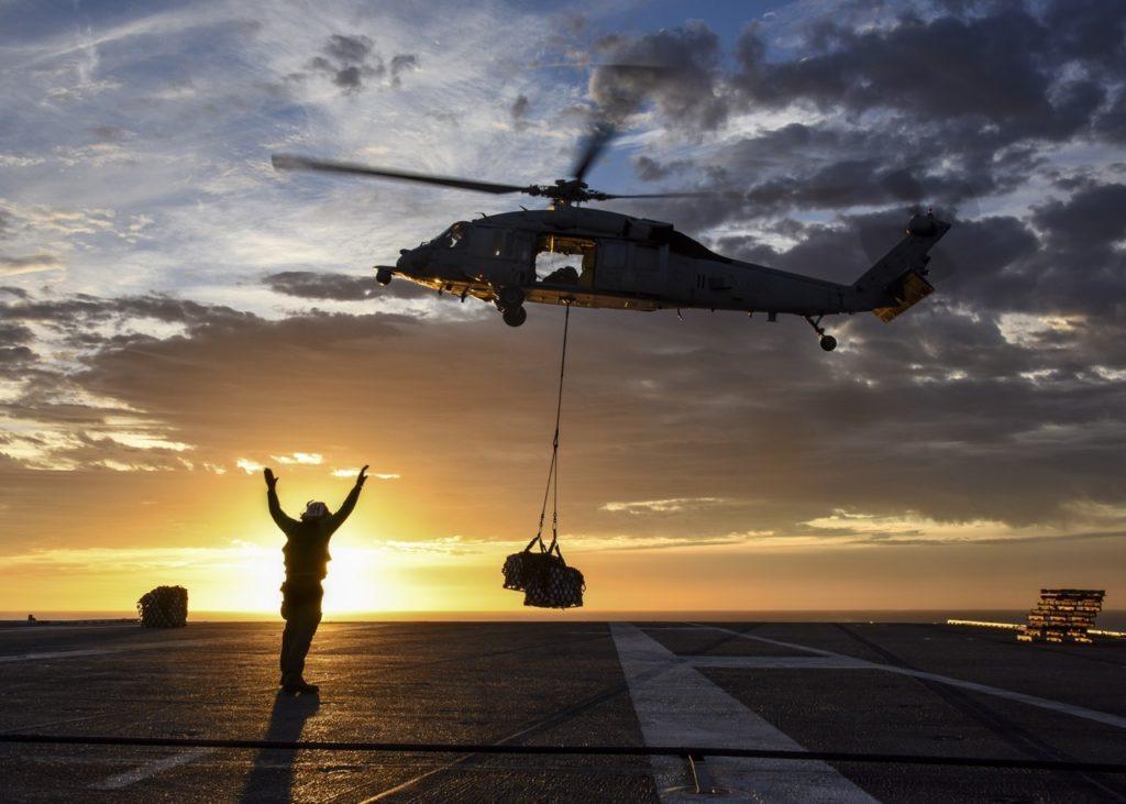 militaires déménagement Cheung Déménagements