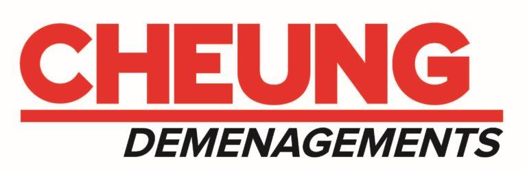 logo Cheung Déménagements