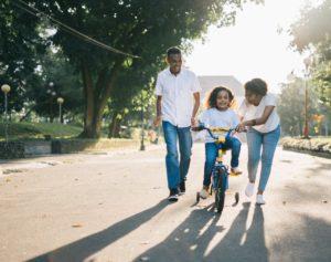 famille de particuliers - Cheung Déménagements
