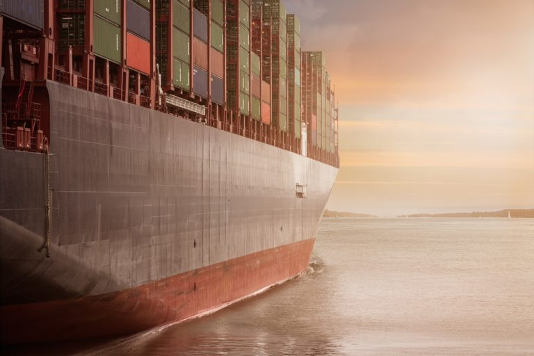 transport conteneur déménagement Cheung Déménagements