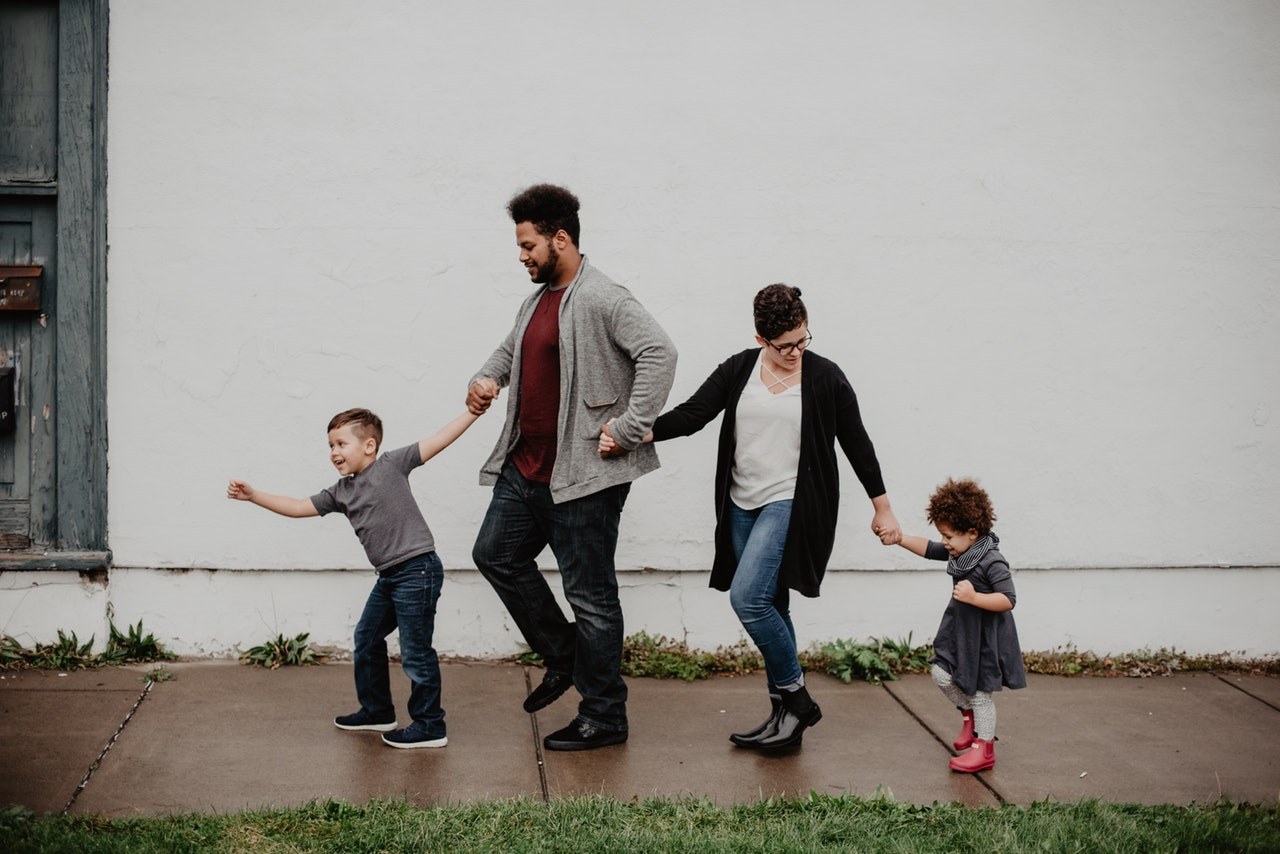 famille - déménagement